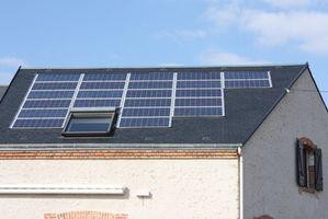 Hvordan kan jeg krogen My House op til Solar?