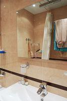 Hvordan til at konstruere et nyt badeværelse