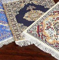 Hvordan at rengøre en orientalsk uld tæppe