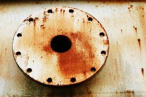 Hvordan til at fjerne maling med en industriel is Blaster