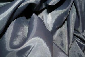 Anvendelser af silkeorme
