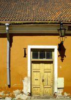 Bevilge penge til tag reparationer af en historisk hjem