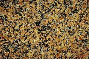 Sådan Fjern sæberester på granit