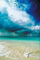 Hvordan at tilføje Caribien stil til dit hjem