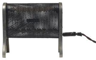 Top bærbare elektriske varmeapparater