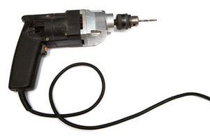 Elektrisk boremaskine Guide
