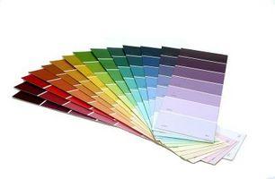 Hvordan at vælge en maling farve for en lille soveværelse