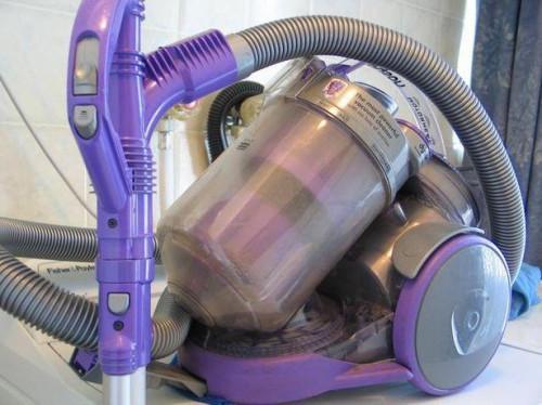 Hvordan at rengøre en vakuum
