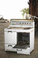 Sådan Fix en elektrisk ovn, der kortsluttede