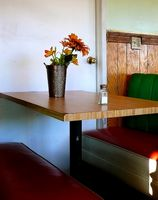 DIY køkken kabine