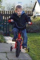 Naturlige kryds frastødende for børn