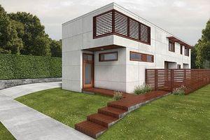 Hvordan at finde hus planer der er øko-venligt