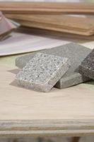 Sådan Care for sten og granit tællere