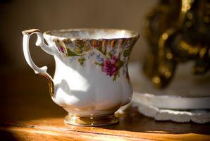 Hvad er værdien af Gien keramik?