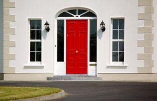 Tips til at bygge brugerdefinerede døre