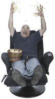 DIY hvilestol stol Organizer