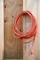 Sådan foretages fejlfinding af en Homelite elektrisk streng Trimmer