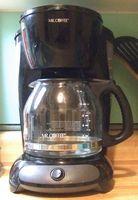 Hvordan at rengøre dit hjem kaffemaskine