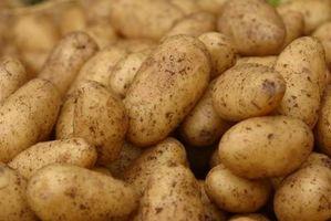 Hvordan man opbygger en træ kartoffel & løg Storage Bin