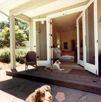 Hvordan man vælger den rigtige farve til verandaen gulvet