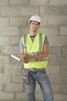 Hvordan man Prep en betonblok for maling