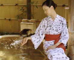 Typer af japansk træ møbler