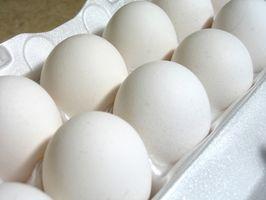 Hvad er farerne ved æg i mikrobølgeovnen?