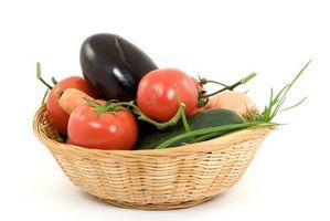 Trinvis vejledning til at dyrke grøntsager