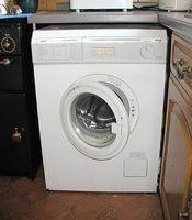 Fejlfinding Maytag vaskemaskine Problem
