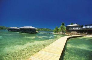 Interiør Design Idéer til en ø hjem
