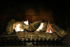 Problemer med Uventilerede Gas Logs