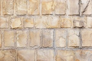 Sådan gendannes kalksten gulv fliser