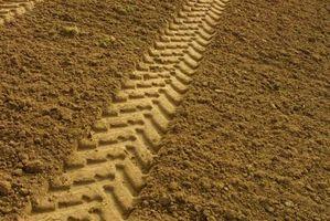 Hvad er en Reconsolidation kurve i jorden?