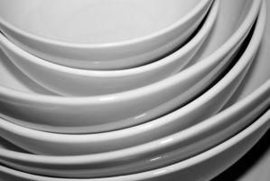Problemer forbundet med KitchenAid Diswashers