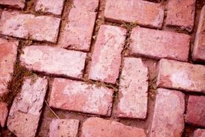 Hvordan skal gælde beton mursten Pavers