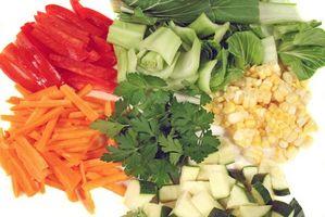 De bedste grøntsager til at vokse i koldt vejr