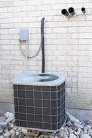 Sådan foretages fejlfinding af en transportør HVAC