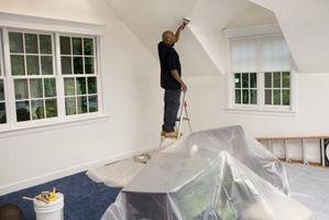 Labor omkostninger til Do Home Reparation