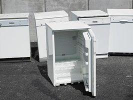 Sovesal køleskab og energiforbrug