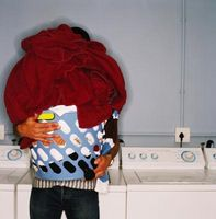 Hvor hen til fejlfinding af vaskemaskine problemer hvis varmt vand kommer i skyl cykler