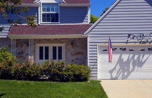 Ideer til udvendige hus farver