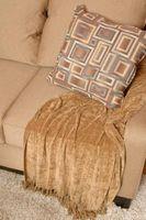 Udstyr til flytning af møbler på gulvtæppet
