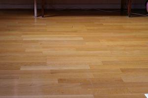 Flydende gulv Installation værktøj